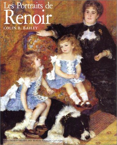 Les portraits de Renoir par C. Bailey