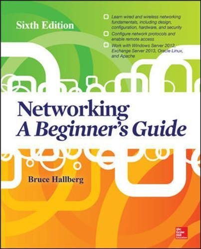 Networking: A...