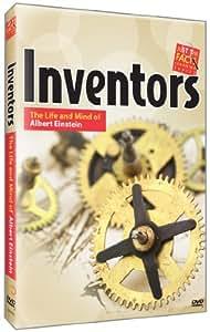 Inventors: Life & Mind of Albert Einstein [Import USA Zone 1]