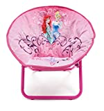 Delta Children Chaise Lune Princesse
