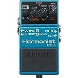 PS-6 - Pedal guitarra Boss PS6 harmonist