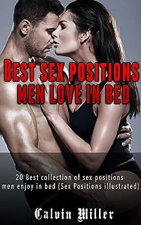 how men enjoy sex
