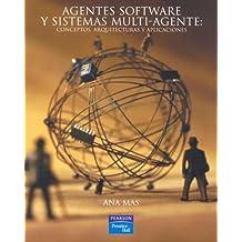Agentes software y sistemás multi-agente (PC Cuadernos)