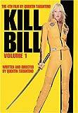 Kill Bill 1 [DVD] [2003] [Region 1] [US Import] [NTSC]