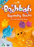 Picture Of Boohbah: Squeaky Socks [DVD] [2003]