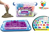 Best Sandboxes - Toys Bhoomi Easy to Store 2KG Magic S Review