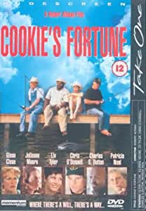 Cookie's Fortune [DVD] [1999]