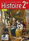 Histoire 2de collection G. Le Quintrec - manuel élève par Le Quintrec
