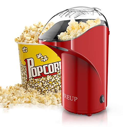 Machine à pop corn Preup