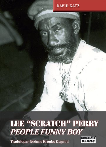 LEE 'SCRATCH' PERRY People funny boy