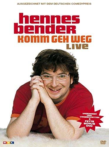 hennes-bender-komm-geh-weg-live-2-dvds