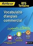 Vocabulaire d'anglais commercial - BT...