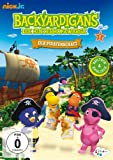 Backyardigans - Der Piratenschatz (Teil 1)