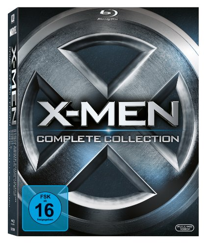 Complete Collection [Blu-ray]