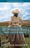 The Reluctant Father's Mail Order Bride (Pinkerton Brides Book 2)