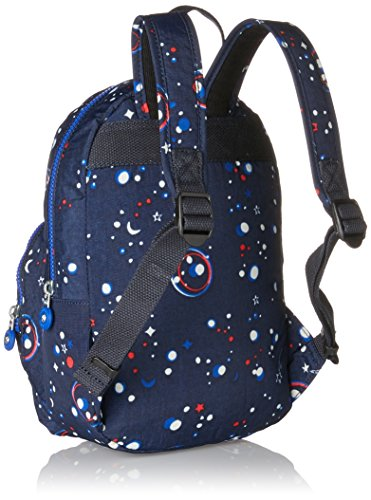 Imagen de kipling  jaque   para niños  galaxy party  multi color  alternativa