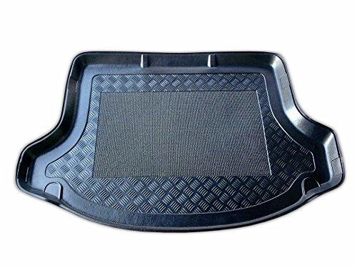 Aristar 193032 Alfombrillas para maletero , Cubeta para maletero (Borde de protección de 5 cm, antideslizante, ligera y flexible)