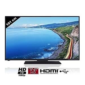 "Continental Edison TV LED FULL HD 40"" 101 cm"