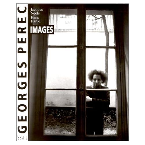 Georges Perec : Images