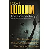 The Bourne Trilogy: The Bourne Identity / The Bourne Supremacy / The Bourne Ultimatum (Great Novels)
