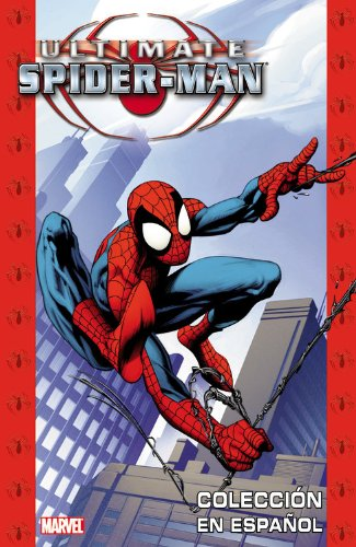 Ultimate Spider-Man Spanish Collection TPB por Brian Michael Bendis
