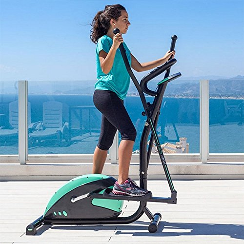 VELO ELIPTICA CARDIO TRAINING D APPARTEMENT FITNESS PRO