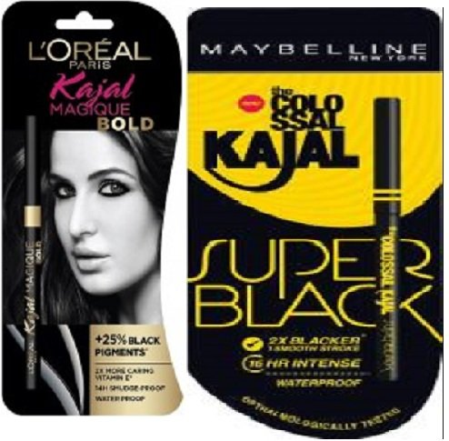Loreal Loreal Paris Magique Kajal (35GM)