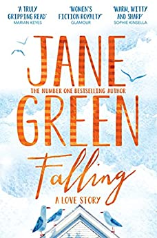 Falling: A Love Story by [Green, Jane]