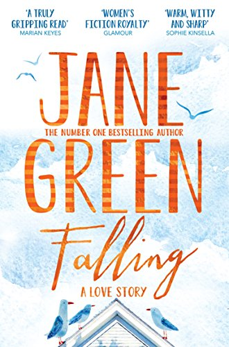 Falling: A Love Story (English Edition)