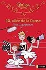 20, allée de la danse, tome 14 : Sous les projecteurs par Barféty