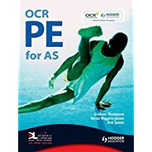 OCR PE for AS