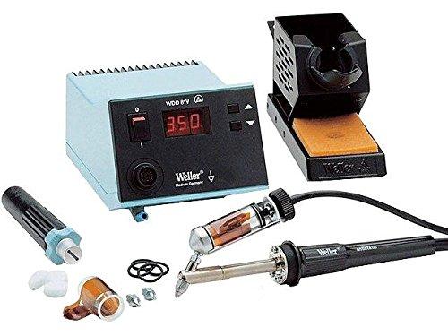WEL.WDD81V Desoldering station digital 95W 50÷450°C 230VAC 0053256699 WELLER