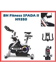 Bh Fitness  - Bicicleta indoor spada ii