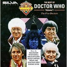Best of Vol. 1-Five Doctors
