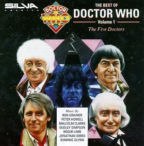 Best of Vol. 1-Five Doctors