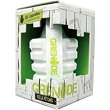 Grenade Killa Ketones 60 Capsule (order 24 for trade outer)