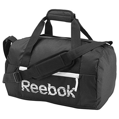 Reebok Herren Sporttasche Schwarz