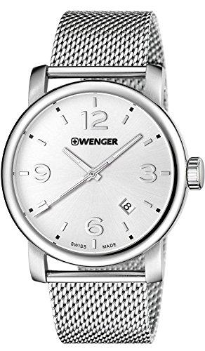 WENGER URBAN METROPOLITAN orologi uomo 01.1041.126