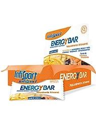 Infisport S.L.  - Energy Bar 24 barritas (caja)