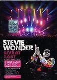 Stevie Wonder: Live At Last [DVD] [2006]