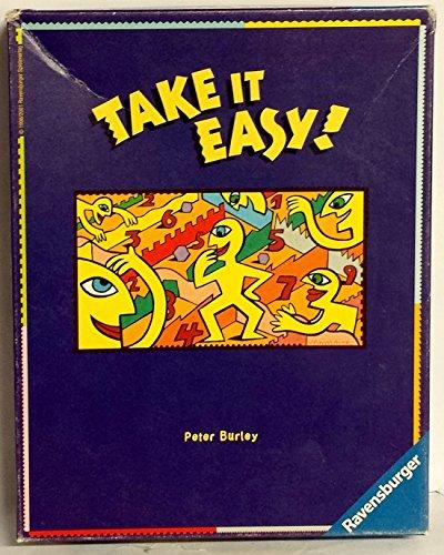Preisvergleich Produktbild Ravensburger - Take it easy