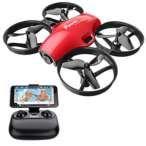 Potensic Drone Cámara HD Niños Mini RC Drone Quadcopter