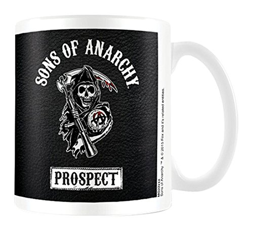 Sons-Of-Anarchy-taza-de-cermica-Prospect-Multi-color