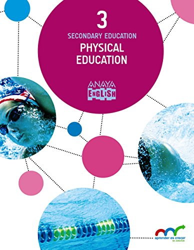 Physical Education 3 (Anaya English)