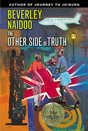 The Other Side of Truth (HarperTrophy) por Beverley Naidoo