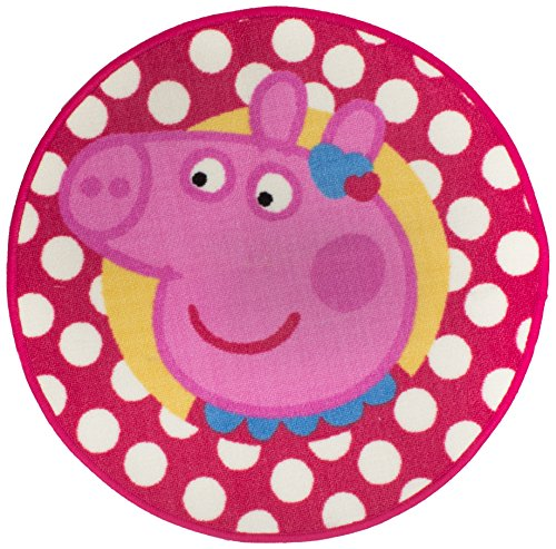 Character World Peppa Pig - Alfombra