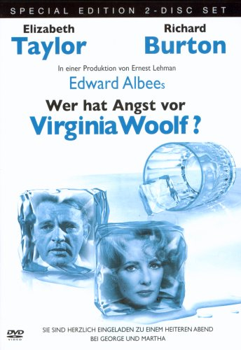 rginia Woolf? (Special Edition, 2 DVDs) ()