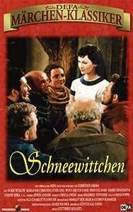 Schneewittchen - DEFA 1961 [VHS]