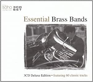 Essential Brass Bands
