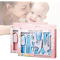 10PCS Estuche de cuidados y salud para bebe GZQES Cuida del bebe
